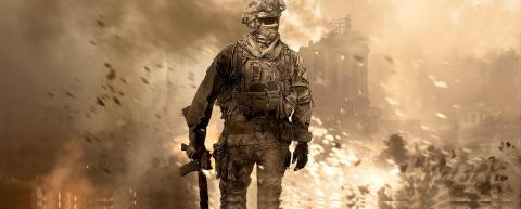 review Call of Duty Modern Warfare 2 Remastered