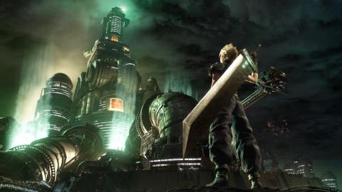 Final Fantasy 7 Remake análisis PS4