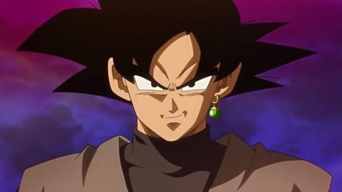 Black, el tema de Dragon Ball Super compuesto por un cantante español
