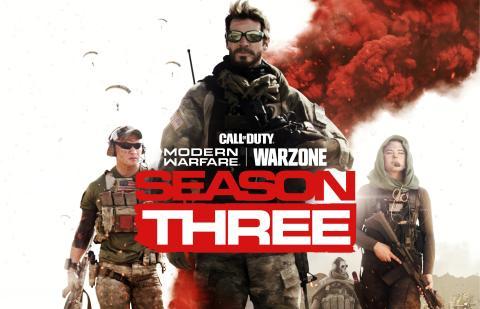 call of duty modern warfare warzone season 3