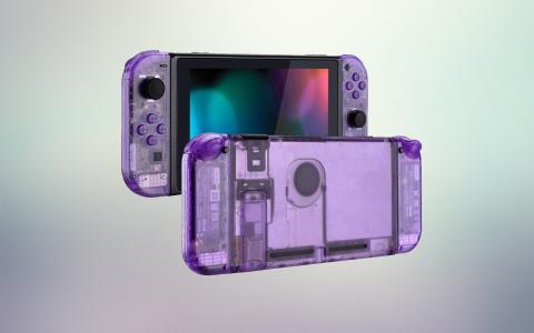 Carcasa Nintendo Switch Xtremerate