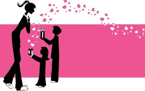 Día de la madre 2020