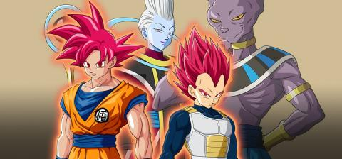 Dragon Ball Z Kakarot - El despertar de un nuevo poder