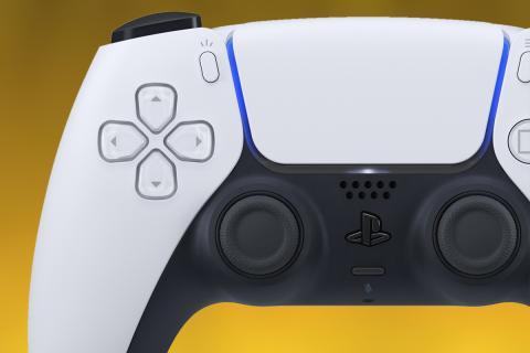 Mando PS5 DualSense