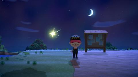 Fragmentos Zodiaco Animal Crossing New Horizons