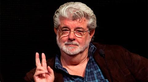 Qué motivó a George Lucas a dirigir las precuelas de Star Wars, según Kathleen Kennedy - HobbyConsolas Entretenimiento
