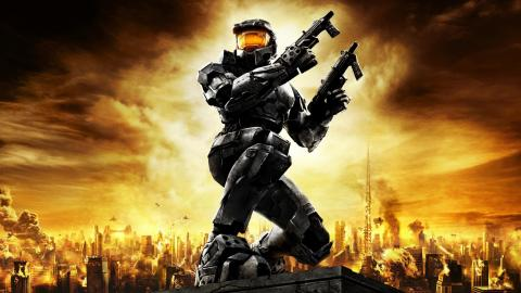 Halo 2 Anniversary