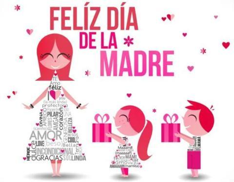 Imágenes y dedicatorias bonitas Día de la Madre 2020