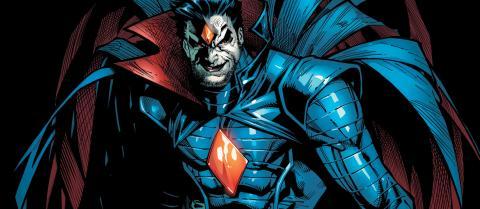 Mister Siniestro (Marvel)