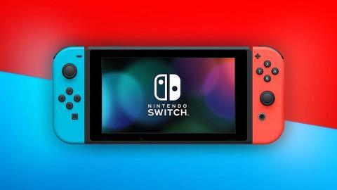 Nintendo Switch versión 10.00