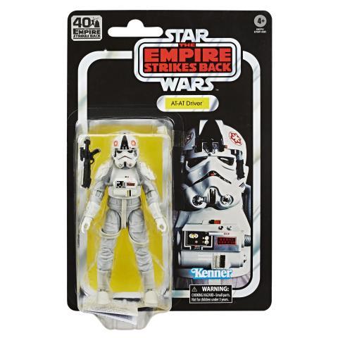 Nuevo merchandising Star Wars