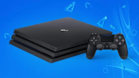 PS4 actualización 7.50