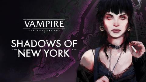 Vampire The Masquerade: Shadows of New York