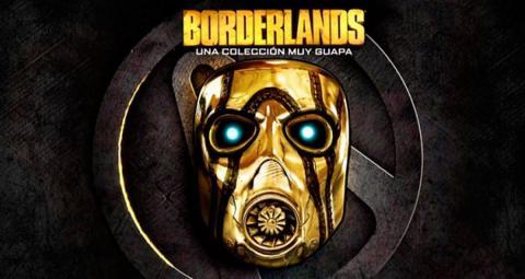 Bordelands Una Colección Muy Guapa