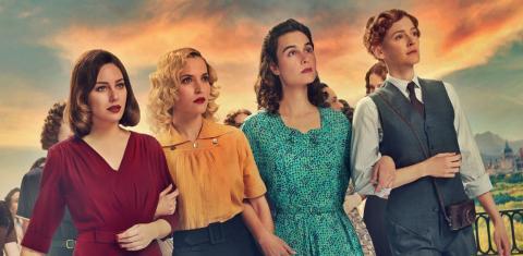 Las chicas del cable temporada final