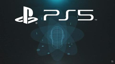 Creación de música dinámica PS5