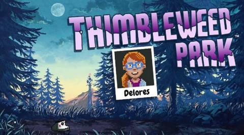 Thimbleweed Park nuevo juego