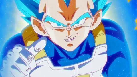 Dragon Ball Super, Vegeta y su gran novedad en combate que no esperabas