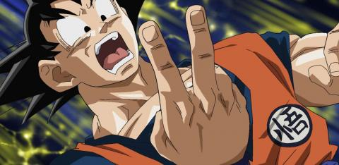 Dragon Ball Super vuelve a ser un éxito en Boing
