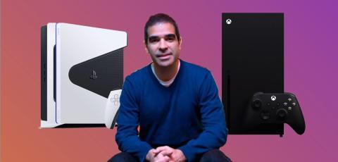 Ed Boon PS5 y Xbox Series X