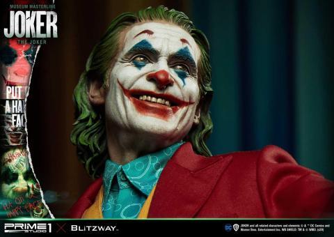 Estatua de Joker