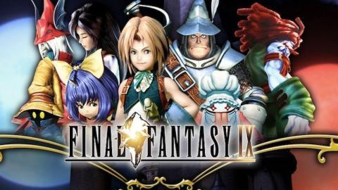 Final Fantasy IX Xbox Game Pass