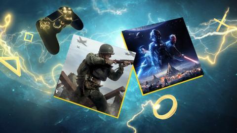 Juegos gratis PS Plus PS4 junio 2020