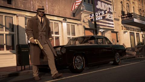 Mafia III Edición Definitiva