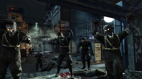 Modo Zombies Call of Duty