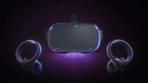 Oculus Ques