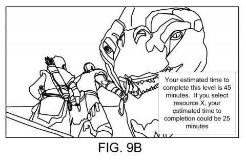 patente sony ps5 inteligencia artificial consejos tiempo