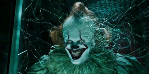 Pennywise It Capítulo 2