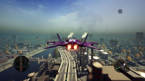 Saints Row The Third Remastered review