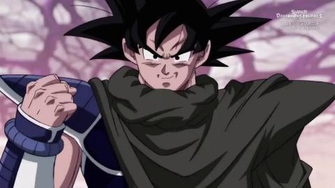 Super Dragon Ball Heroes Big Bang Mission capítulo 3 - Análisis y curiosidades