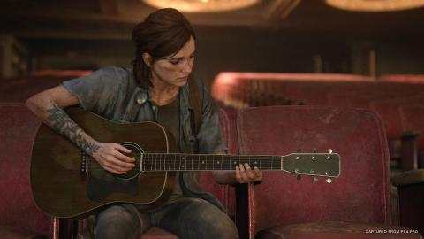 The Last of Us Parte II analisis gameplay