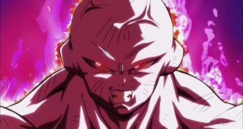 Dragon Ball Super - La nueva SH Figuarts de Jiren Full Power
