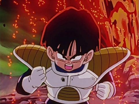 Dragon Ball Z episodio 100