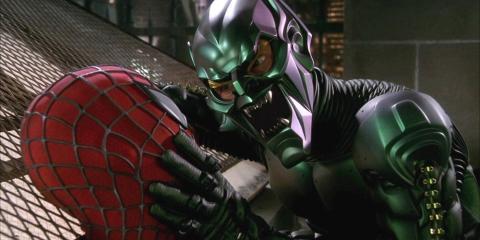 Duende Verde - Spider-Man
