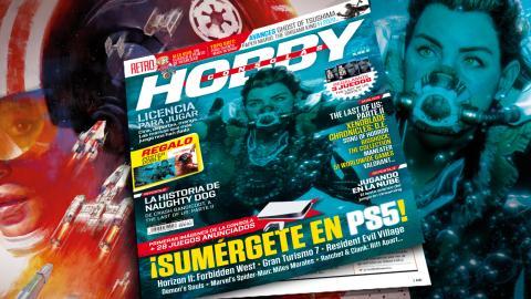 Hobby Consolas 348
