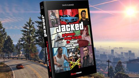 jacked libro gta