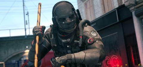 Palos de Kali Call of Duty Warzone y  Modern Warfare