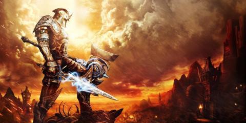 Kingdoms of Amalur Re-Reckoning Remaster
