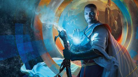 Core Set 2021 de Magic
