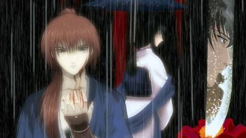 OVA Rurouni Kenshin