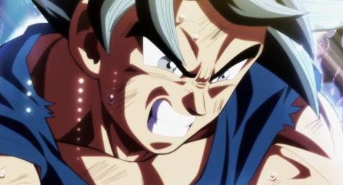 La portada de Dragon Ball de la nueva V-Jump