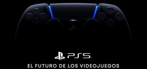 evento PS5 El futuro de los videojuegos