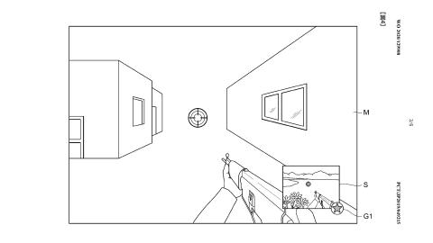 PS5 Patente multipantalla