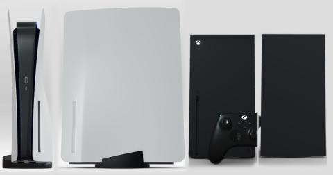 La Guerra De Precios Entre Ps5 Y Xbox Series X Es Lo Mejor Que Nos Podria Ocurrir Hobbyconsolas Juegos