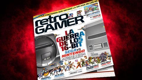 Retro Gamer 32