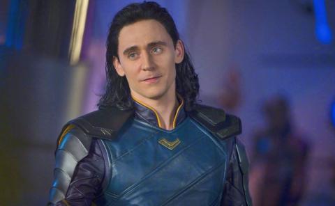 Thor Ragnarok - Loki